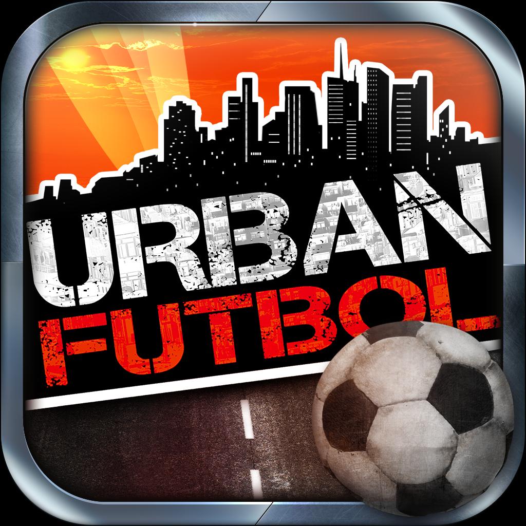 Red Bull Urban Futbol iOS